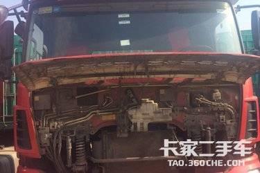二手牵引车 东风商用车 400马力图片