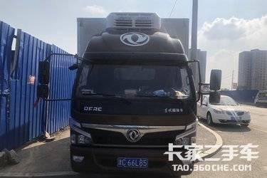 二手载货车 东风福瑞卡(全新) 143马力图片