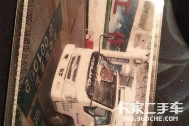 二手时代汽车(原福田时代) 小卡之星 120马力图片