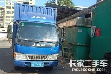 二手江淮康铃 康铃J3 150马力图片