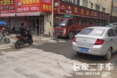 二手载货车 凯马 99马力图片