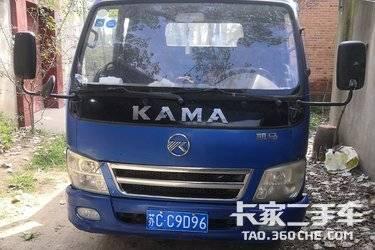 二手载货车 凯马 85马力图片