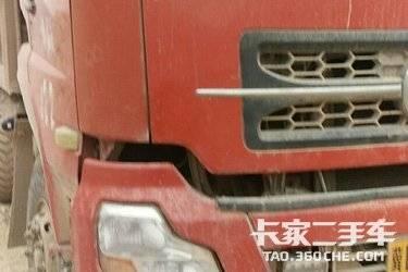 二手自卸车 东风华神 340马力图片