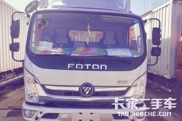 载货车 福田奥铃 143马力