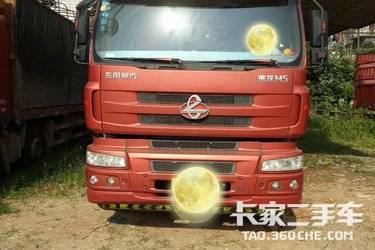 二手载货车 东风柳汽 240马力图片