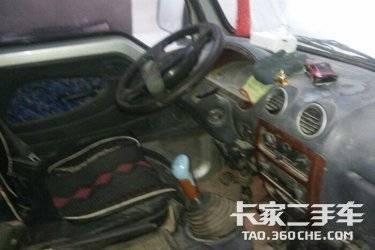 二手载货车 唐骏汽车 82马力图片