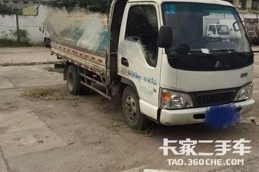 二手轻卡 江淮康铃 88马力图片