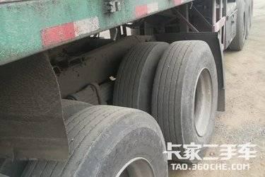 二手牵引车 东风商用车 360马力图片