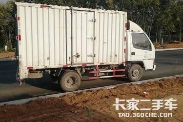 二手载货车 一汽红塔 485马力图片
