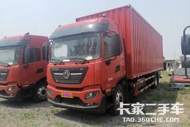 二手载货车 东风商用车 190马力图片