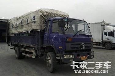 二手载货车 三环十通 220马力图片