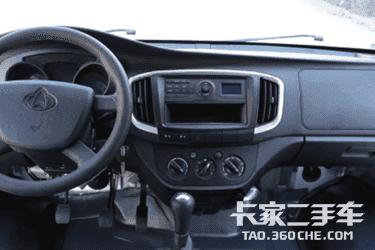 二手载货车 东风股份 90马力图片