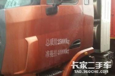 二手牵引车 联合卡车 375马力图片
