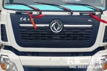 二手专用车 东风商用车 420马力图片
