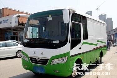 二手载货车 东风股份 150马力图片