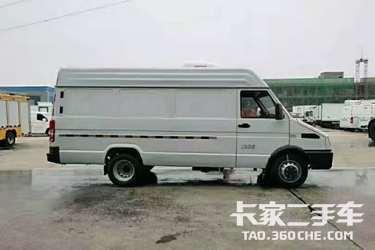 二手南京依维柯 Turbo Daily 130马力图片