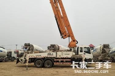 二手专用车 北京天路(天路牌) 380马力图片