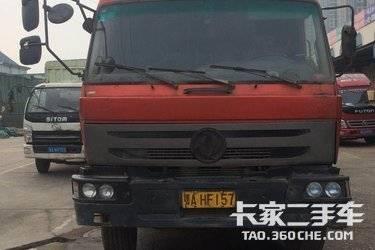 二手载货车 东风凯普特 280马力图片