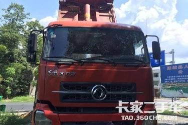 二手自卸车 东风新疆(原专底/创普) 340马力图片