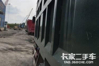 二手自卸车 福田瑞沃 140马力图片