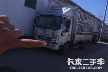 二手唐骏汽车 唐骏T3 95马力图片