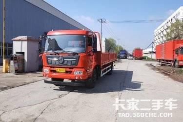 二手东风商用车 东风天锦VR 180马力图片