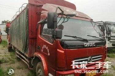 二手载货车 东风多利卡 150马力图片