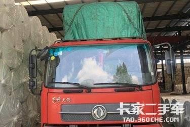 载货车 东风商用车 140马力