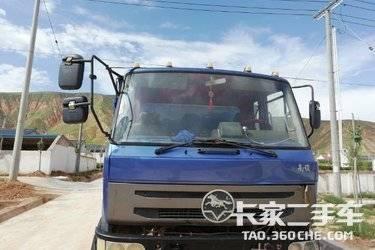 二手自卸车 南骏汽车 170马力图片