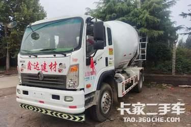 二手中国重汽成都商用车 王牌W5D 170马力图片
