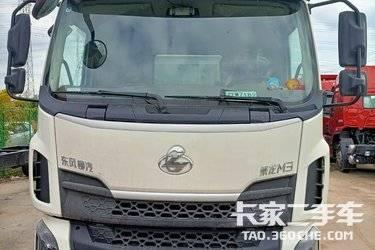 二手东风柳汽乘龙 乘龙M3 200马力图片