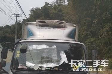 二手专用车 福田奥铃 141马力图片