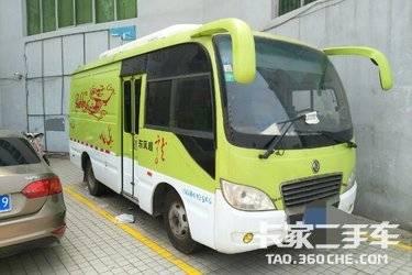 二手载货车 东风捍蓝 140马力图片