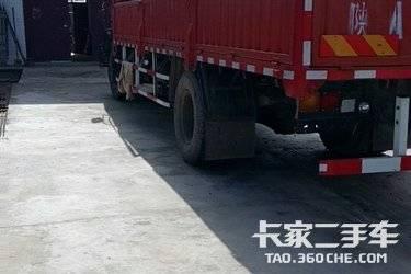 二手专用车 东风福瑞卡(全新) 9999马力图片