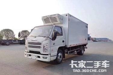 二手江铃汽车 新款顺达 115马力图片