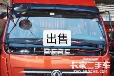 二手载货车 东风多利卡 140马力图片