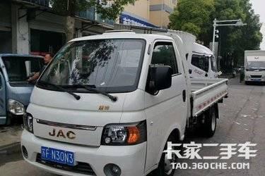 輕卡 江淮康鈴X5 90馬力