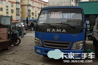 二手载货车 凯马 49马力图片