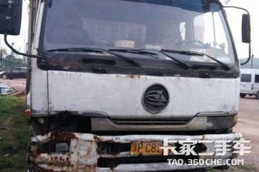 二手载货车 徐工重卡 210马力图片