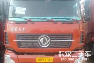二手载货车 东风商用车 350马力图片
