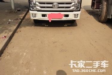 二手时代汽车(原福田时代) 时代H 113马力图片