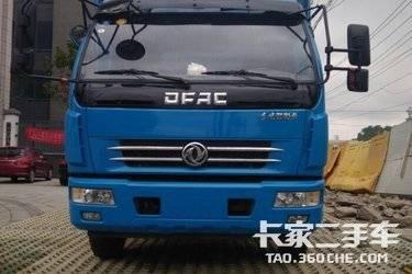 二手载货车 东风多利卡 155马力图片