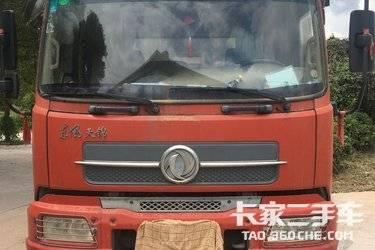 二手自卸车 东风商用车 160马力图片