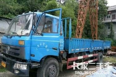 二手载货车 东风新疆(原专底/创普) 180马力图片