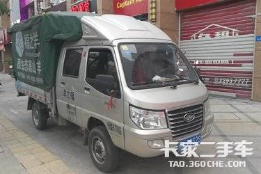 二手载货车 唐骏汽车 68马力图片