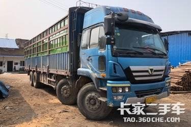 二手载货车 徐工重卡 270马力图片