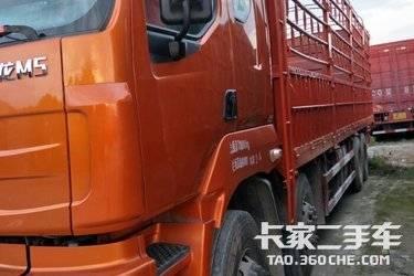 二手载货车 东风柳汽 336马力图片
