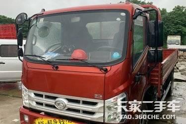 二手载货车 时代汽车(原福田时代) 120马力图片