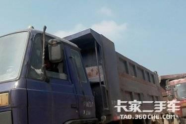 二手自卸车 东风商用车 210马力图片