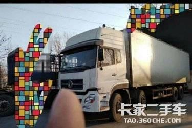 二手专用车 东风商用车 290马力图片